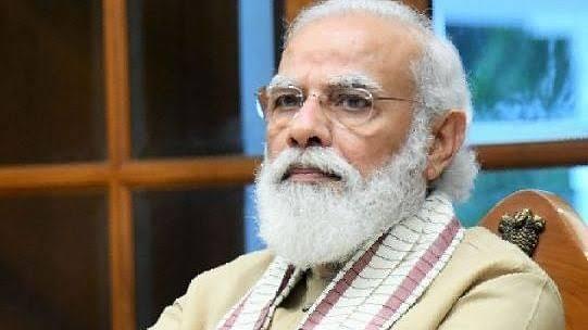 بھارت میں کرونا وائرس کی تباہ کاریاں،  بھارتی وزیر اعظم نریندر مودی کا بیان سامنے آگیا
