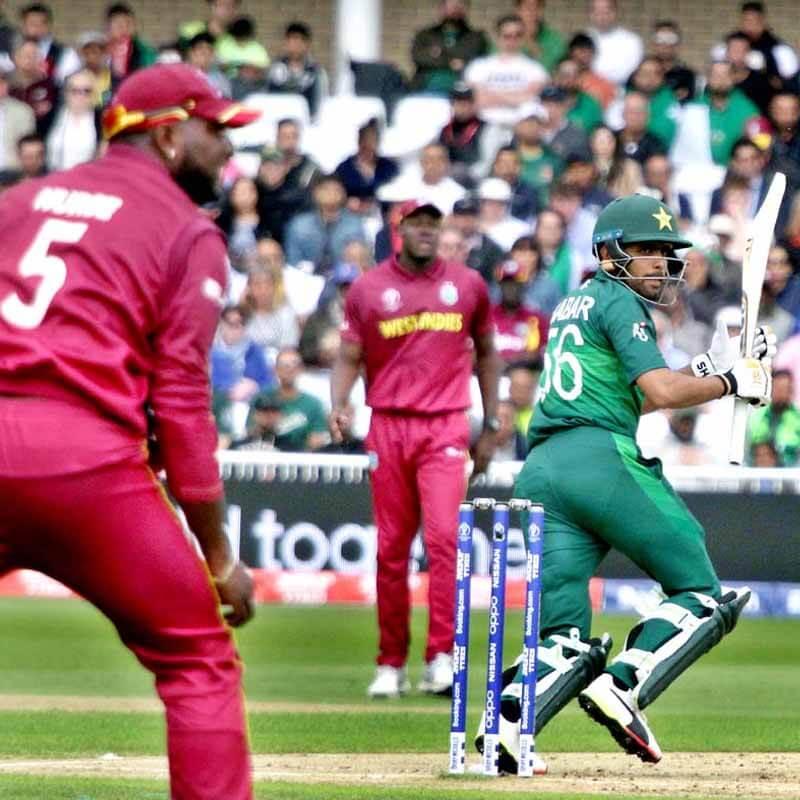 پاکستان کرکٹ ٹیم کا دورہ ویسٹ انڈیز کا شیڈول سامنے آگیا