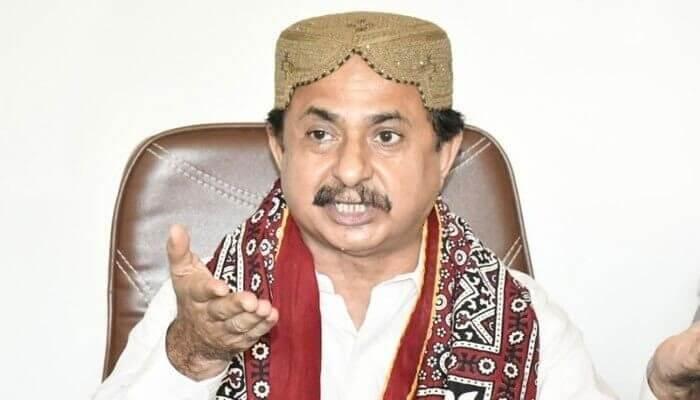 سندھ میں پکے ڈاکو کچے ڈاکوؤں کو استعمال کر رہے ہیں: حلیم عادل شیخ