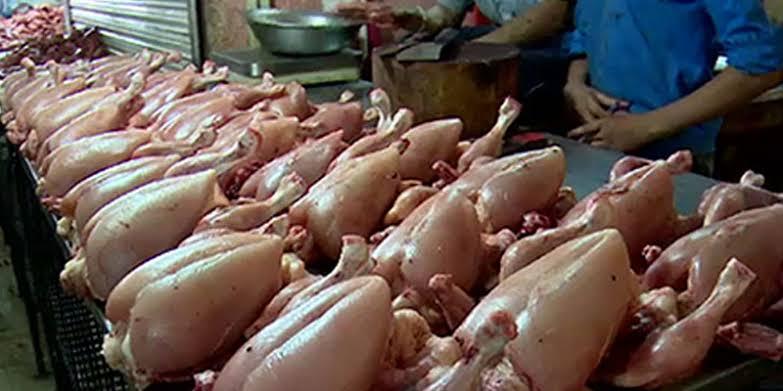 مرغی کے گوشت کی قیمت میں ایکدم بڑی کمی