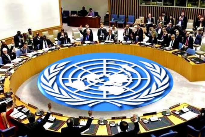 اقوام متحدہ نے اسرائیلی کے خلاف تحقیقات کے لیے کمیشن قائم کرنے کی قرارداد کو منظور کرلیا
